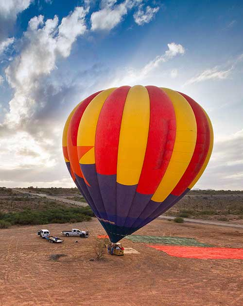 Arizona Balloon Rides